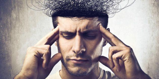 Le 10 cose a cui un iper-pensatore è stanco di pensare