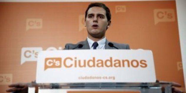 Perché il leader di Ciudadanos ci ricorda il primo