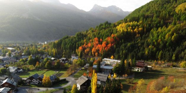 Bardonecchia 1973: l'estate in montagna, scoprendo Guccini e