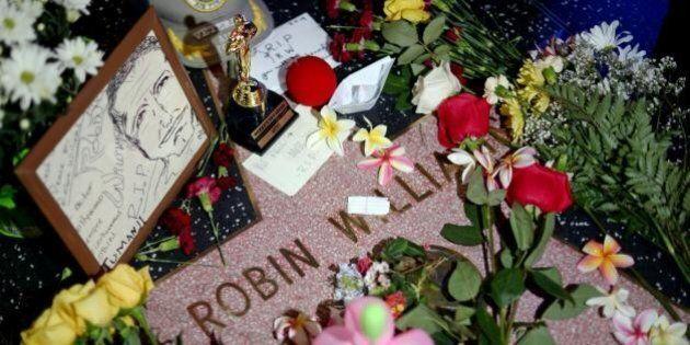 Robin Williams, un attore alieno venuto da
