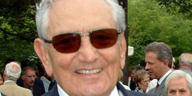 MIchele Ferrero morto, il
