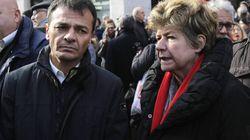 La sinistra-sinistra sfila a Roma sotto la bandiera di Tsipras (FOTO,