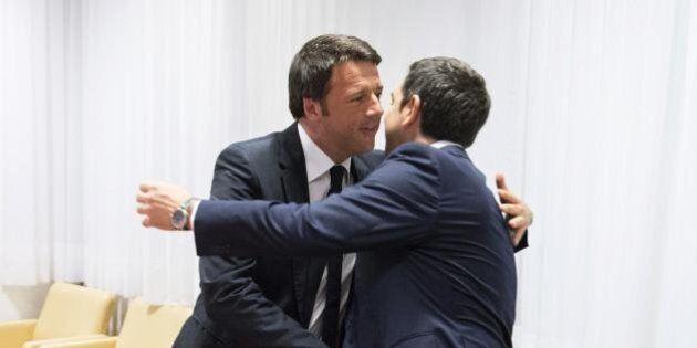 Crisi greca: l'imbarazzante marginalità del governo