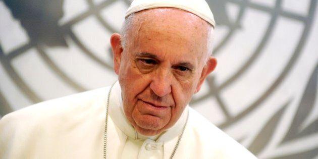 Pedofilia, Papa Francesco a Philadelphia sferza la Chiesa Usa: