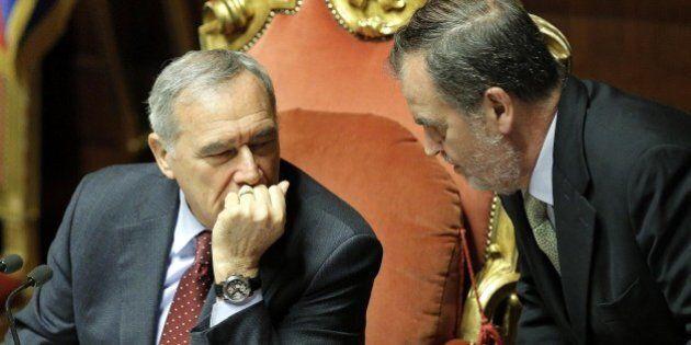 Senato, Pietro Grasso pronto a bloccare la Calderoli-machine: ecco come verranno tagliati i 76 milioni...