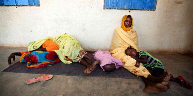 Darfur, la verità nascosta dello stupro di massa a