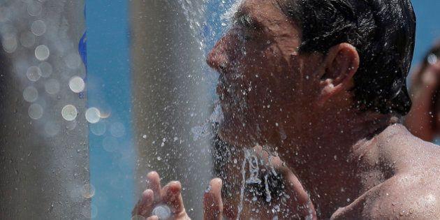 Meteo e caldo, previsioni per l'Italia: Flegetonte porta aria torrida dall'Africa su tutta la penisola....