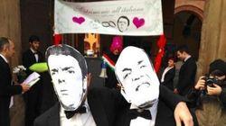 Angelino e Matteo oggi sposi: sono marito e marito (VIDEO,