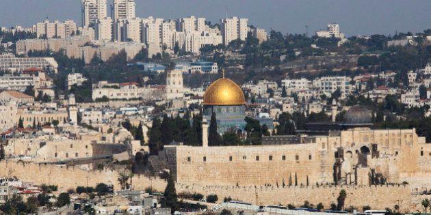 Gerusalemme, dove muore la diplomazia delle