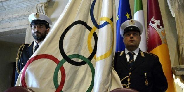 Olimpiadi 2024 a Roma, Matteo Renzi spinge per la candidatura. Ma Salvini polemizza: