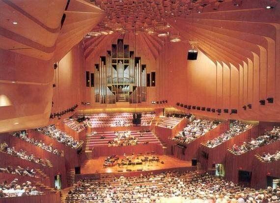 Verdi suona all'Opera House, cultura e musica per promuovere le aziende italiane nel