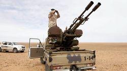 Italia pronta a prendere la guida in Libia in una