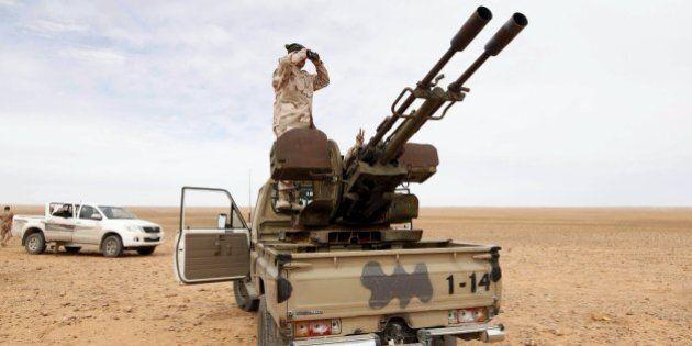 Libia, Italia pronta a prendere la guida della missione in 7 giorni. Generale Paolo Serra in pole position...