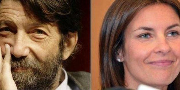 Massimo Cacciari contro Alessandra Moretti