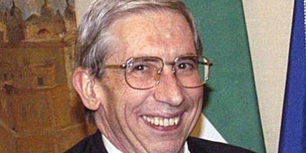 Pier Alberto Capotosti morto, è stato Presidente della Consulta. Napolitano: