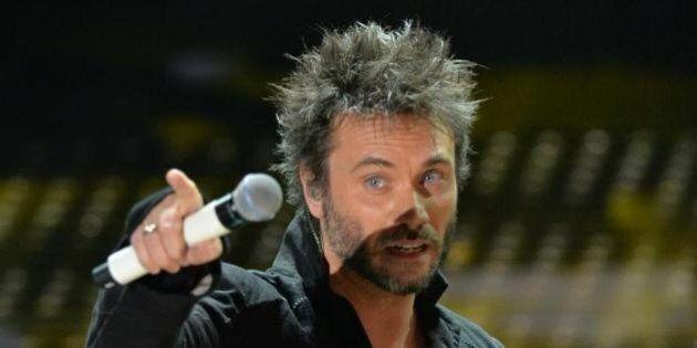 Sanremo 2015, Nek sulla finale: