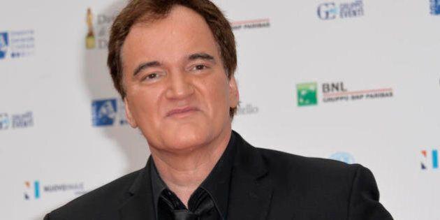 Quentin Tarantino contro Netflix: