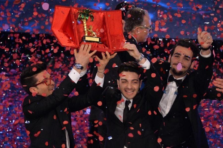 Sanremo 2015, le pagelle della finale. Il Volo