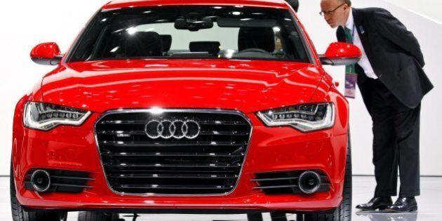 Scandalo emissioni, dopo Volkswagen tocca ad Audi. 2,1 milioni di auto coinvolte. Winterkorn