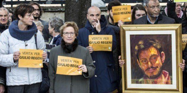 Morte Giulio Regeni, prime ammissioni dal Cairo: