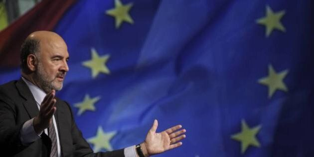 Ue: spostare le tasse dal lavoro ai consumi e agli