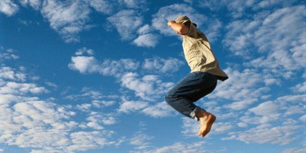 7 modi per migliorare il nostro umore in meno di cinque minuti