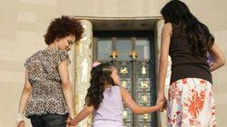 Dal Tribunale dei minori di Roma ok all'adozione incrociata di due figlie a coppia di