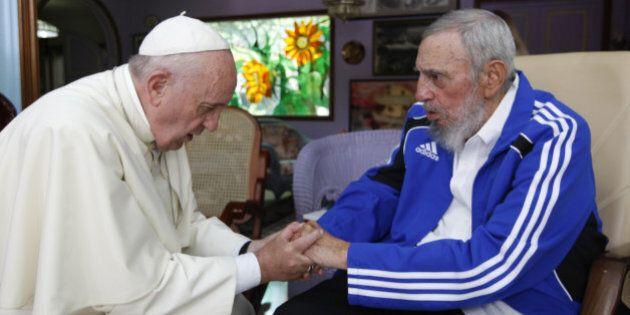 Papa Francesco: il viaggio in America sancisce la sua centralità politica
