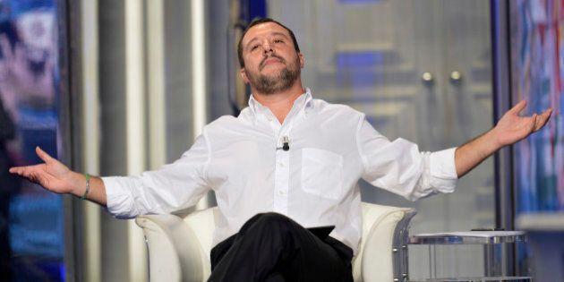 Matteo Salvini, salta il viaggio in Nigeria: niente visto sul