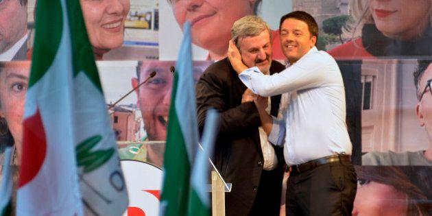 Michele Emiliano: nelle liste per le regionali ex fascisti, indagati e berlusconiani. Ecco il Partito...