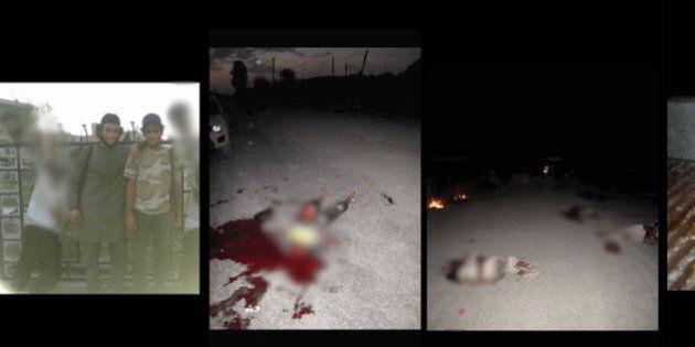 Così governa l'Isis a Derna. Le foto in mano alle autorità mostrano perché l'Italia sta lasciando la...