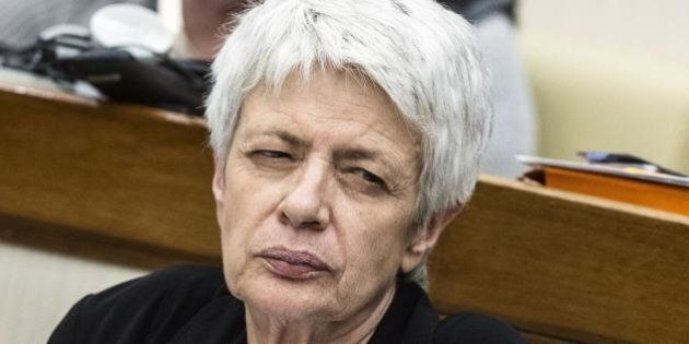 Barbara Spinelli lascia