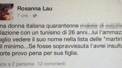Donna uccisa a Parma dal compagno, la consigliera M5s di Civitavecchia: