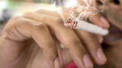 Polmoni sani nei fumatori incalliti? Ecco svelato il