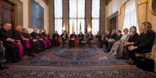 Italia-Vaticano, la sterzata di Matteo Renzi sulla stepchild adoption schiarisce le nubi. E fa risorgere...