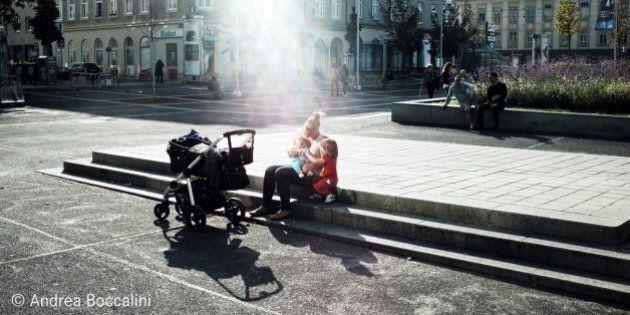 29 strade, 28 immagini, 20 grandi artisti. È la street artist targata Leica Gallery