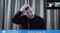 Vittime di pedofilia contro il cardinale Pell, chiedono incontro al