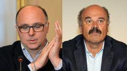 Andrea Guerra lascia Renzi per
