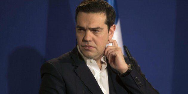 Alexis Tsipras al Corriere: