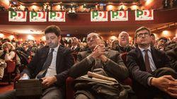 A Roma l'orgoglio dem dell'anti-Leopolda. Ma nessun affondo sul caso