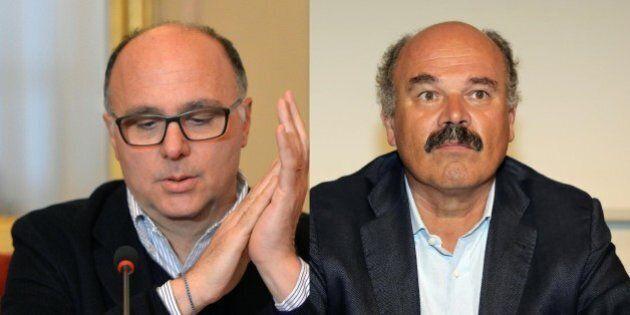 Andrea Guerra nuovo amministratore delegato di Eataly di Oscar Farinetti. Il manager lascia Palazzo