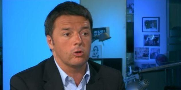 Renzi dà ragione a saviano: