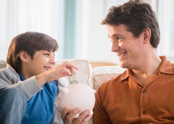 10 cose essenziali che i papà devono insegnare ai figli. La lista pubblicata dal