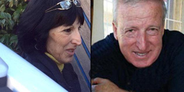Pensionato suicida di Civitavecchia, il racconto della moglie: