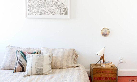 8 comodini creativi che rovesciano le