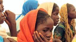 Bambine stuprate e bruciate vive dall'esercito del Sud