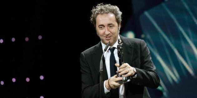 European Film Awards, Paolo Sorrentino trionfa con Youth: miglior film, migliore regia e migliore attore...