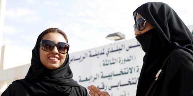 Arabia Saudita, Salma conquista la Mecca. Tredici candidate elette nel primo voto aperto alle