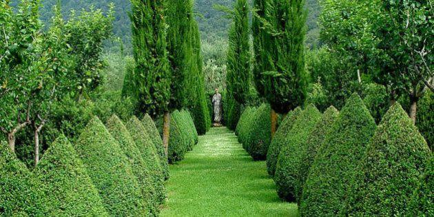 Idee Per Giardini D Italia Immagine Di Giardino Idea
