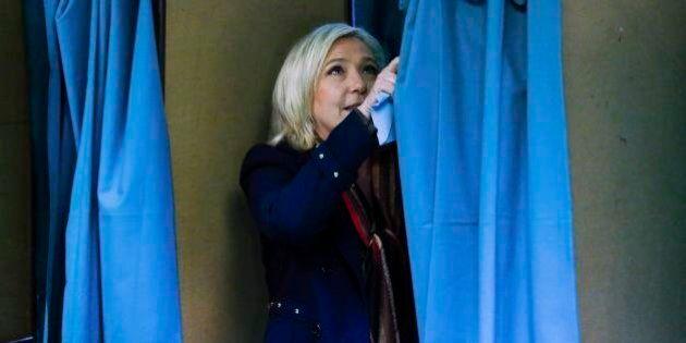Francia, ballottaggi. Exit-poll: